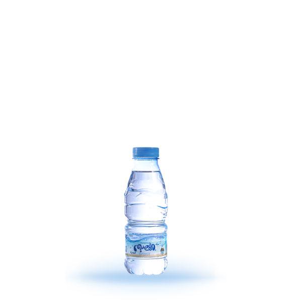 مياه القصيم الصحية قوارير  ٢٠٠مل