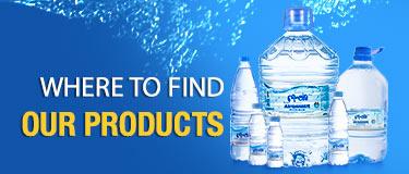 Al Qassim water Products