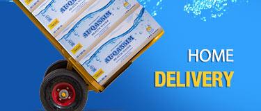 Al Qassim Health Water Home Delivery