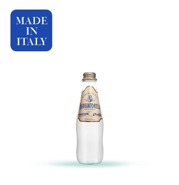 Mangiatorella Mineral Water
